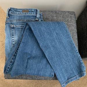 KUT Diana skinny jeans